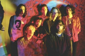 "Δισκοκριτική: KING GIZZARD + THE LIZARD WIZARD - ""Infest the Rats' Nest"""