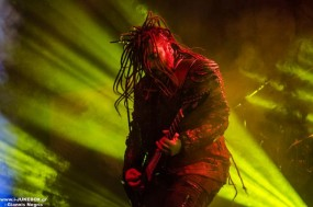Ανταπόκριση: SEPTICFLESH w/ Enemy of Reality, Aetherian, Gentihaa @ Piraeus 117 Academy