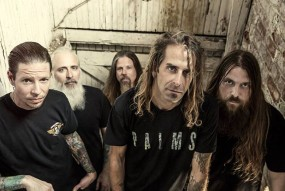 "Δισκοκριτική: LAMB OF GOD - ""VII: Sturm und Drang"""