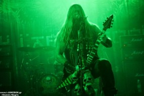 Ανταπόκριση: BLACK LABEL SOCIETY w/ Potergeist @ Fix Factory of Sound