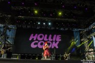 Hollie Cook